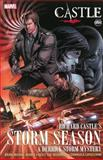 Castle, Brian Michael Bendis, 0785164839