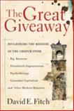 The Great Giveaway, David E. Fitch, 080106483X