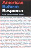 American Reform Response, , 0916694836