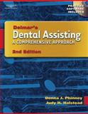 Dental Assisting, Halstead, Phinney and Halstead, Judy H., 1401834833