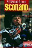 Scotland, Insight Guides Staff and Jane Buchannan, 0887294839