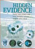 Hidden Evidence, David Owen, 1552094839