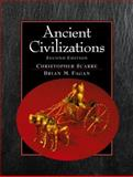 Ancient Civilizations, Scarre, Christopher and Fagan, Brian M., 0130484849