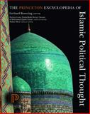 The Princeton Encyclopedia of Islamic Political Thought, , 0691134847
