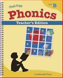 Chall Popp Phonics : Level B, Chall, J. and Popp, H., 0845434845