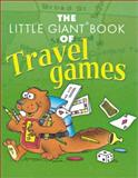 The Little Giant Book of Travel Games, Sheila Anne Barry, 1402704844