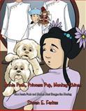 Annie Pooh, Princess Pup, Monkey Shines, Steven E. Farkas, 1477294848