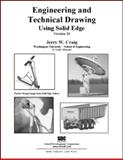 Engineering and Technical Drawing Using SolidEdge Version 20, Craig, Jerry, 1585034843