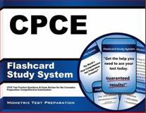 CPCE Flashcard Study System : CPCE Test Practice Questions and Exam Review for the Counselor Preparation Comprehensive Examination, CPCE Exam Secrets Test Prep Team, 1609714849