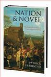 Nation and Novel, Patrick Parrinder, 0199264848