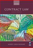 Contract Law, Chen-Wishart, Mindy, 0199644845