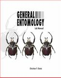 General Entomology Laboratory Manual, Oseto, Christian, 0757544843