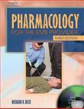 Pharmacology for the EMS Provider, Beck, Richard K., 0766834840