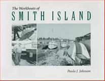 The Workboats of Smith Island, Johnson, Paula J., 0801854849