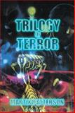 Trilogy of Terror, Martin Patterson, 149905484X