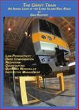 The Gravy Train, Dan Ruppert, 155395484X