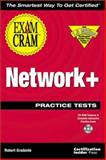 Network and Practice Tests Exam Cram, Gradante, Robert, 1576104842