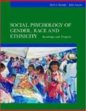 Social Psychology of Gender, Race and Ethnicity, Keough, Kelli and Garcia, Julio, 0073654841