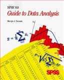 SPSS 8.0 Guide to Data Analysis, Norusis, Marija J., 0136874843