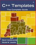 C++ Templates : The Complete Guide, Vandevoorde, David and Josuttis, Nicolai M., 0201734842
