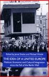 The Idea of a United Europe 9780312234843
