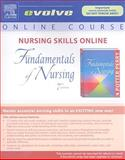 Nursing Skills Online for Fundamentals of Nursing (User Guide and Access Code), Potter, Patricia A. and Perry, Anne Griffin, 0323054846