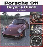 Porsche 911 Buyer's Guide, Randy Leffingwell, 0760334846