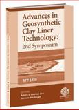 Advances in Geosynthetic Clay Liner Technology : 2nd Symposium, Mackey, Robert E. and Maubeuge, Kent von, 0803134843