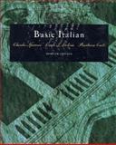 Basic Italian, Speroni, Charles and Caiti, Barbara, 0030074843