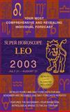 Leo 2003, World Astrology Staff, 0425184846