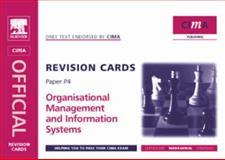 Organisational Management and Information Systems, CIMA Staff and Perry, Bob, 0750664843