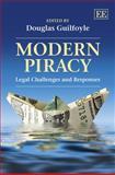 Modern Piracy, Douglas Guilfoyle, 1849804842