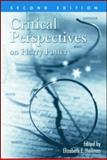 Critical Perspectives on Harry Potter 2nd Edition
