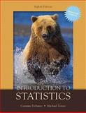 Introduction to Statistics (Package), DeSanto, Carmine and Totoro, Michael, 0555004848