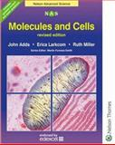 Molecules and Cells, Adds, John and Larkcom, Erica, 074877484X