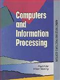 Computers and Information Processing, Fuller, Floyd and Manning, William, 0877094845