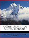 Poésies Choisies de Gentil-Bernard, Pierre-Joseph Bernard and Fernand Drujon, 1148184848