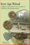 Iron Age ritual, a hillfort and evidence for a minster at Aylesbury, Buckinghamshire, Farley, Mike and Jones, Gillian, 1842174843