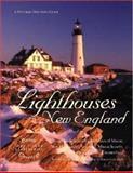 Lighthouses of New England, Jon Marcus, 0896584844