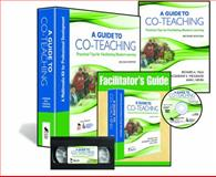 A Guide to Co-Teaching (Multimedia Kit) : A Multimedia Kit for Professional Development, Thousand, Jacqueline S. (Sue) and Villa, Richard A., 1412954843