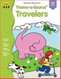 Travelers, Carson-Dellosa Publishing Staff, 1570294844