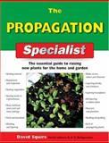 The Propagation Specialist, David Squire, 1845374843