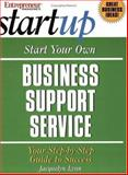 Start Your Own Business Support Service, , 1891984845
