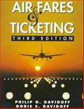 Air Fares and Ticketing 9780133244847