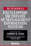 The Encyclopedic Dictionary of Management Information Systems, , 0631214844