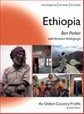 Ethiopia, Parker, Ben and Woldegiorgis, Abraham, 0855984848