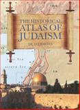 Historical Atlas of Judiasm, Ian Barnes, 0785824847