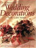 Creative Wedding Decorations You Can Make, , 1558704841