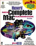 MacWorld New Complete Mac Handbook, Heid, Jim, 1568844840