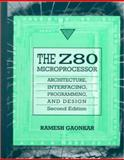 The Z-80 Microprocessor : Architecture, Interfacing, Program and Design, Gaonkar, Ramesh S., 0023404841